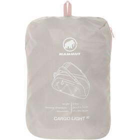 Mammut Cargo Light Shoulder Bag 40l linen-iron